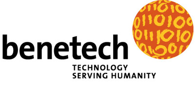 Nonprofit Consultant for Benetech